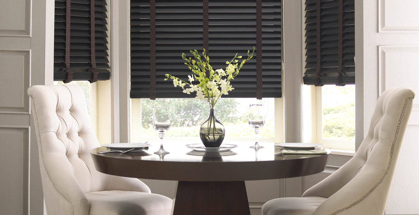 Blinds in waterloo top shutter products bauhaus for High end window blinds
