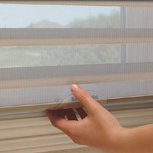 Hunter Douglas Silhouette Blinds in Waterloo